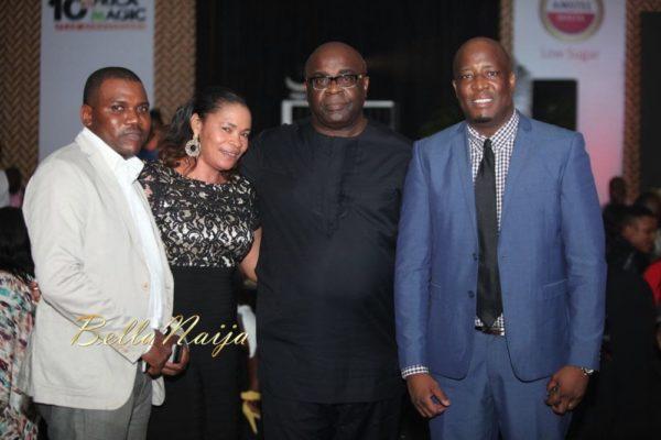 Africa Magic at 10 Anniversary Party in Lagos - December 2013 - BellaNaija - 066
