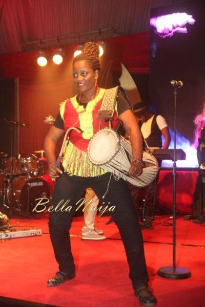 Africa Magic at 10 Anniversary Party in Lagos - December 2013 - BellaNaija - 068