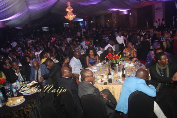Africa Magic at 10 Anniversary Party in Lagos - December 2013 - BellaNaija - 073