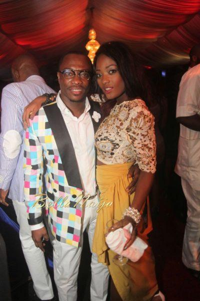 Julius Agwu & Efya