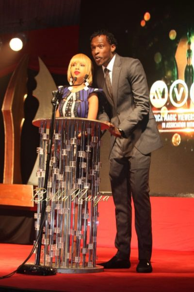 Africa Magic at 10 Anniversary Party in Lagos - December 2013 - BellaNaija - 098