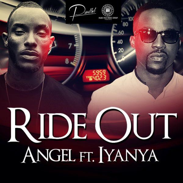 Angel Feat. Iyanya - Ride Out - December 2013 - BellaNaija