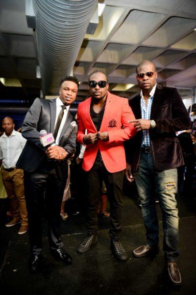 BN Red Carpet Fab - 2013 Channel O Africa Music Video Awards - BellaNaija- 022