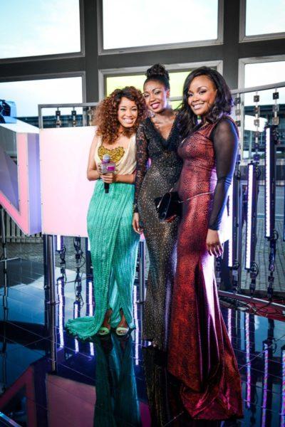 BN Red Carpet Fab - 2013 Channel O Africa Music Video Awards - BellaNaija- 024