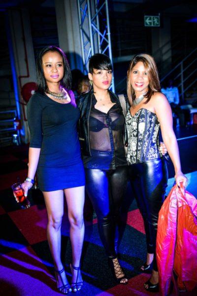 BN Red Carpet Fab - 2013 Channel O Africa Music Video Awards - BellaNaija- 026
