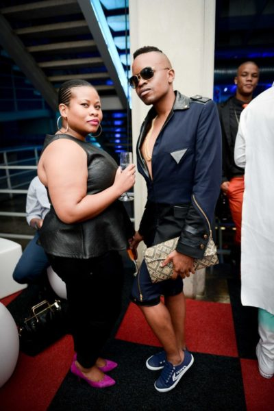 BN Red Carpet Fab - 2013 Channel O Africa Music Video Awards - BellaNaija- 027