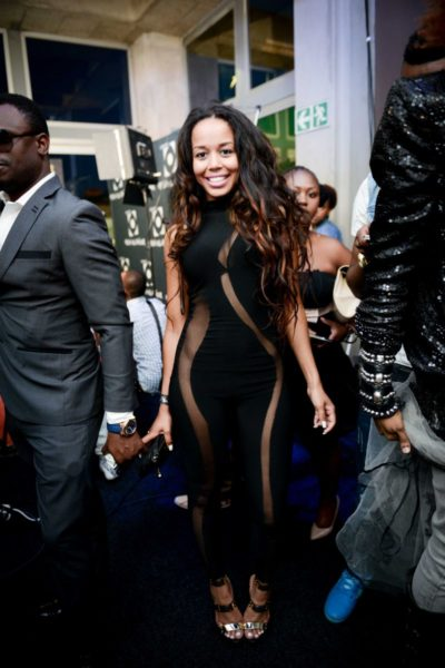 BN Red Carpet Fab - 2013 Channel O Africa Music Video Awards - BellaNaija- 032