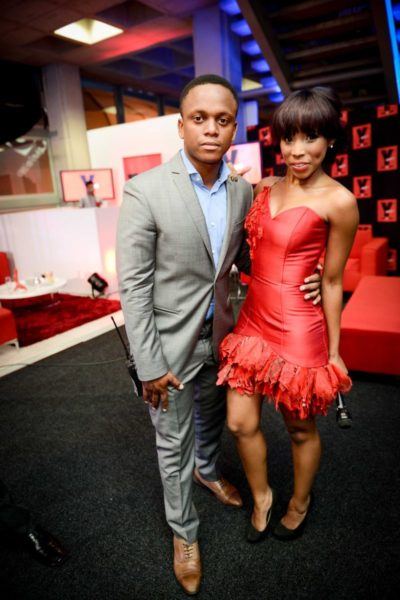 BN Red Carpet Fab - 2013 Channel O Africa Music Video Awards - BellaNaija- 033