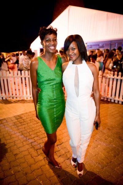 BN Red Carpet Fab - 2013 Channel O Africa Music Video Awards - BellaNaija- 037