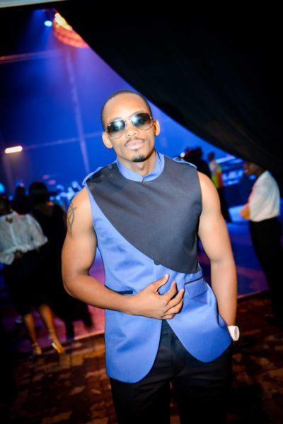 BN Red Carpet Fab - 2013 Channel O Africa Music Video Awards - BellaNaija- 042