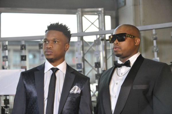 BN Red Carpet Fab - 2013 Channel O Africa Music Video Awards - BellaNaija- 044