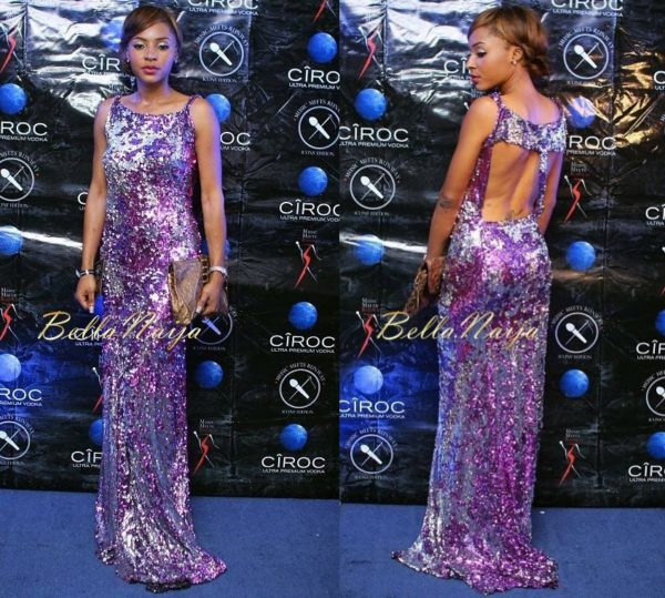 BN Red Carpet Fab - 2013 Music Meets Runway - December 2013 - BellaNaija - 252