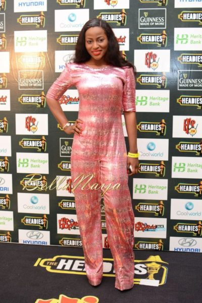 BN Red Carpet Fab - The Headies 2013 - December 2013 - BellaNaija - 038