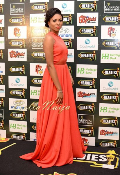 Stephanie Coker in Mai Atafo Inspired