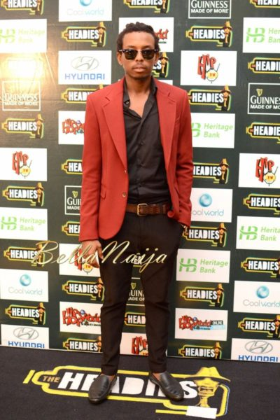 BN Red Carpet Fab - The Headies 2013 - December 2013 - BellaNaija - 066