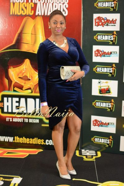 BN Red Carpet Fab - The Headies 2013 - December 2013 - BellaNaija - 068