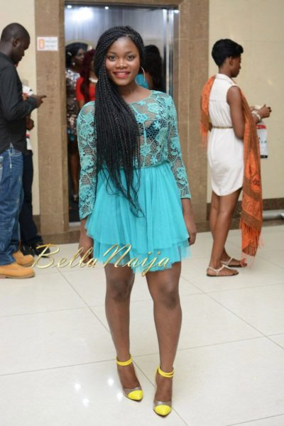 BN Red Carpet Fab - The Headies 2013 - December 2013 - BellaNaija - 077