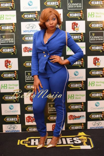 Yemi Alade in Reni Smith