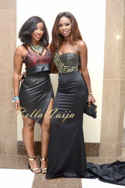 Victoria Kimani & Niyola