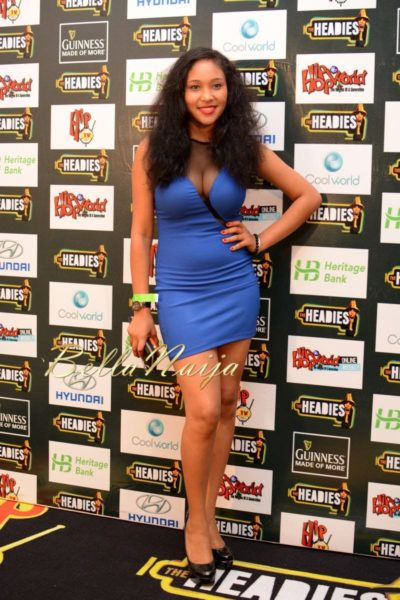 BN Red Carpet Fab - The Headies 2013 - December 2013 - BellaNaija - 100