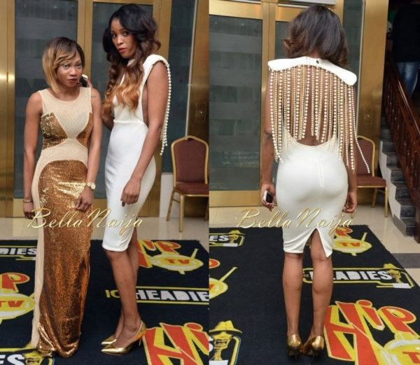BN Red Carpet Fab - The Headies 2013 on BellaNaija - December 2013 - BellaNaija - 110