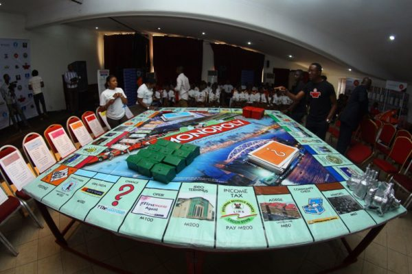 City of Lagos Edition of Monopoly Inter-School Tournament  - BellaNaija - December2013005