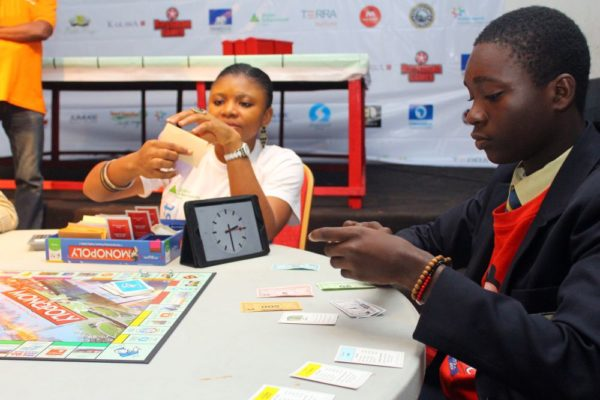 City of Lagos Edition of Monopoly Inter-School Tournament  - BellaNaija - December2013013