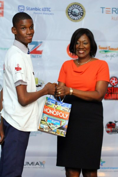 City of Lagos Edition of Monopoly Inter-School Tournament  - BellaNaija - December2013021