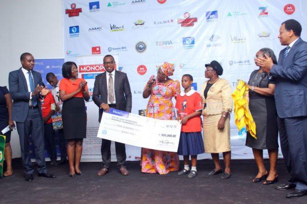 City of Lagos Edition of Monopoly Inter-School Tournament  - BellaNaija - December2013024
