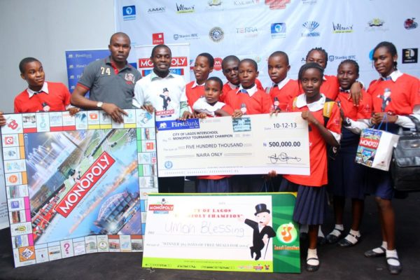 City of Lagos Edition of Monopoly Inter-School Tournament  - BellaNaija - December2013025