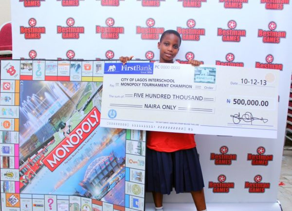 City of Lagos Edition of Monopoly Inter-School Tournament  - BellaNaija - December2013027