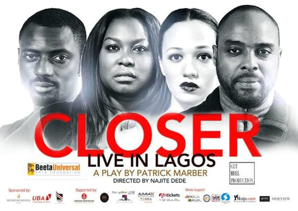 Closer Live in Lagos - BellaNaija - December 2013