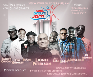 Cool FM Praise Jam - December 2013 - BellaNaija