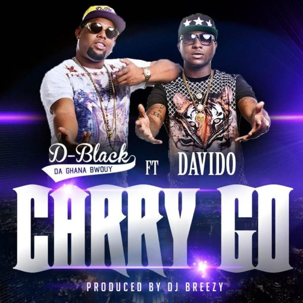 D-Black-ft-Davido-Carry-Go-Artwork