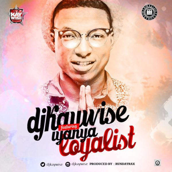 DJ Kaywise Iyanya Loyalist - December 2013 - BellaNaija