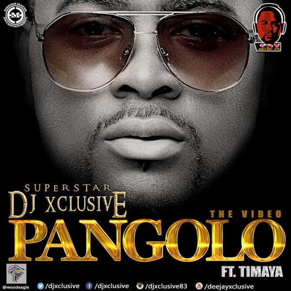 DJ Xclsuive Timaya Pangolo - December 2013 - BellaNaija