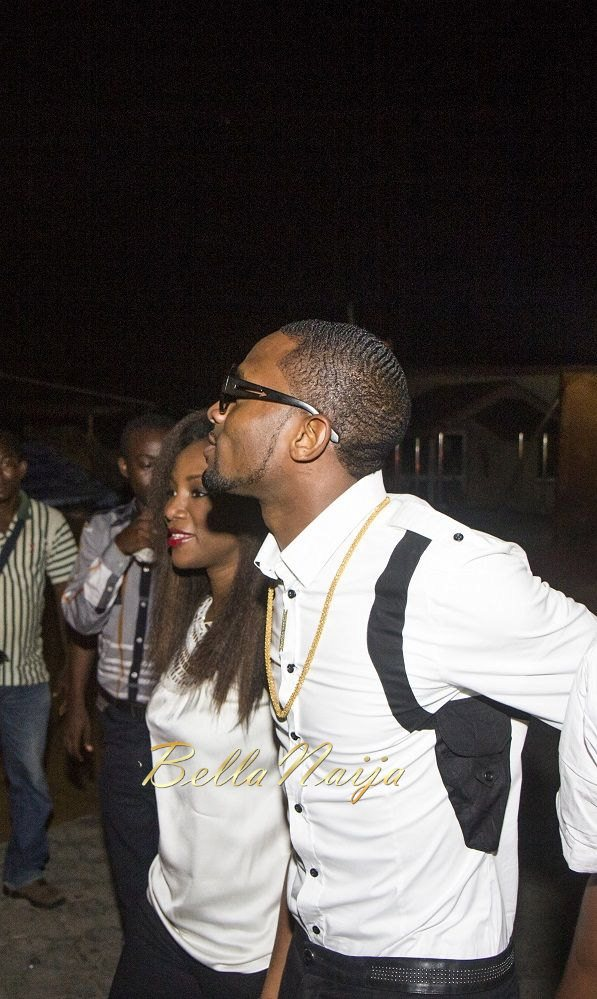 genevieve dating dbanj As nollywood megastar genevieve nnaji  d'banj said he wanted to marry genevieve  regret dating the nollywood actress genevieve on the.