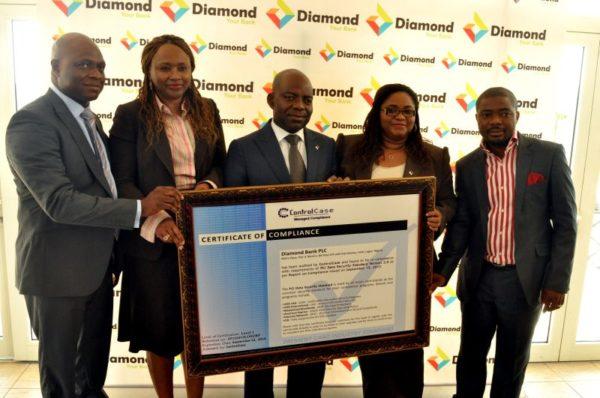 Diamond Bank PCI DSS Certification - BellaNaija - December 2013 (3)