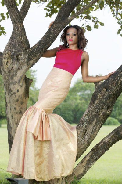 Divalukky Á La Mode Collection Lookbook - BellaNaija - December2013002