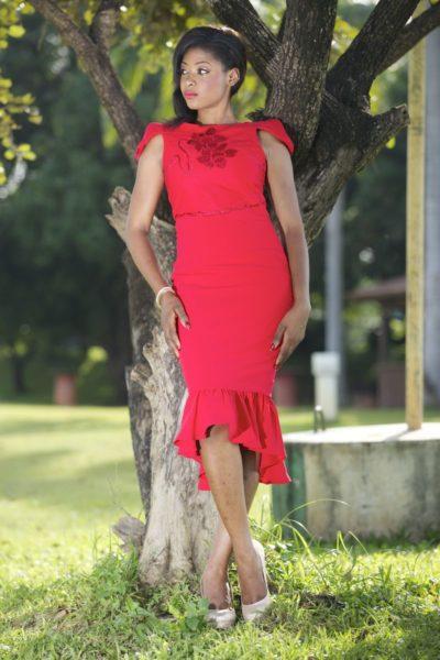 Divalukky Á La Mode Collection Lookbook - BellaNaija - December2013005