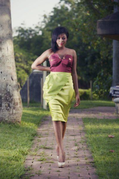 Divalukky Á La Mode Collection Lookbook - BellaNaija - December2013010