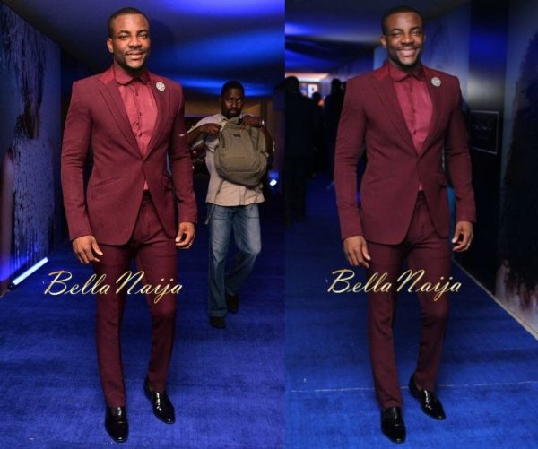 Ebuka Obi-Uchendu in Mai Atafo Inspired - December 2013 - BellaNaija Style - BellaNaija
