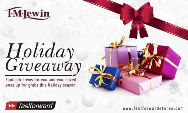 Editorial - Holiday_TMLewin