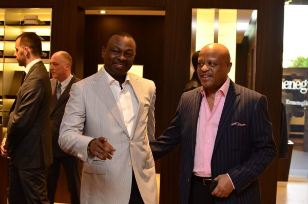 Ermenegildo Zegna Store launch in Lagos - BellaNaija - December2013003