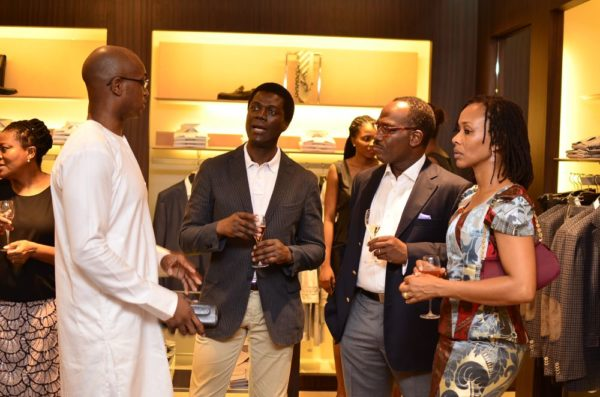 Ermenegildo Zegna Store launch in Lagos - BellaNaija - December2013007