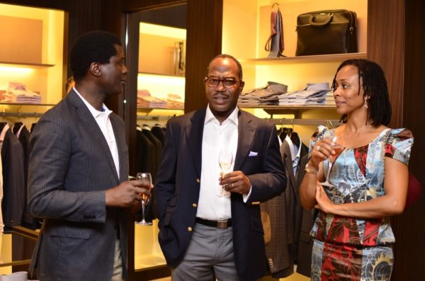 Ermenegildo Zegna Store launch in Lagos - BellaNaija - December2013009