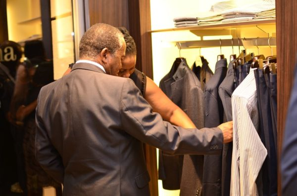 Ermenegildo Zegna Store launch in Lagos - BellaNaija - December2013014