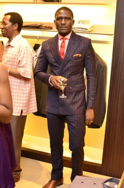 Ermenegildo Zegna Store launch in Lagos - BellaNaija - December2013022