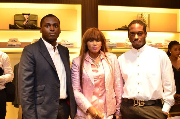 Ermenegildo Zegna Store launch in Lagos - BellaNaija - December2013023