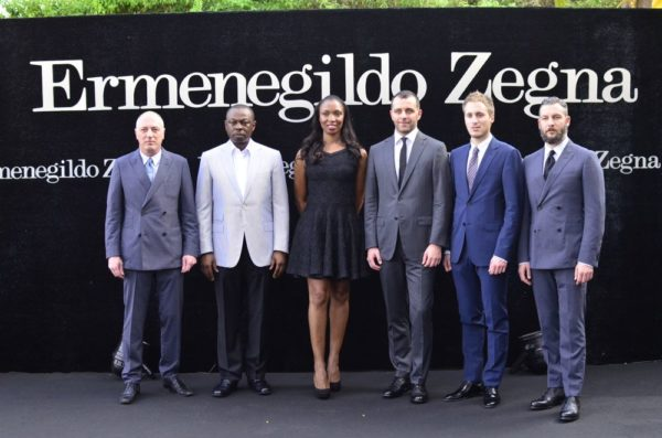 Ermenegildo Zegna Store launch in Lagos - BellaNaija - December2013038